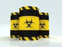отходы 1-2 класса опасности